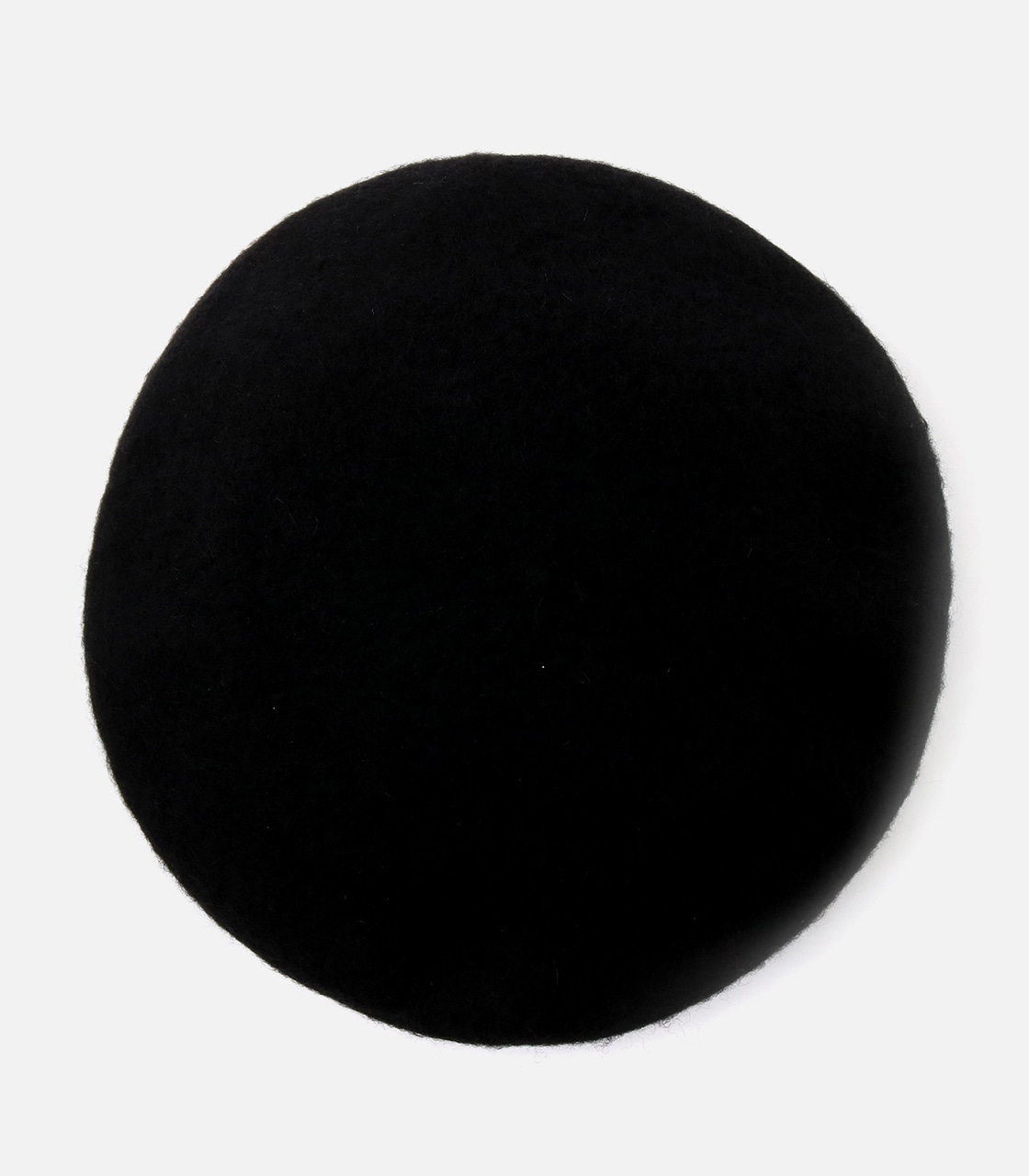 【AZUL BY MOUSSY】BASQUE BERET 詳細画像 BLK 3