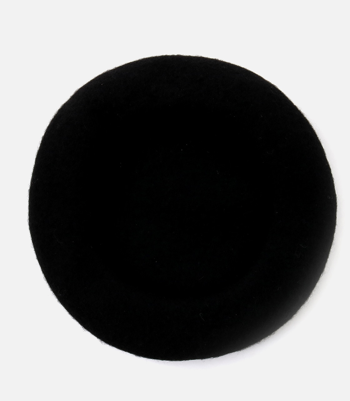 【AZUL BY MOUSSY】BASQUE BERET 詳細画像 BLK 4
