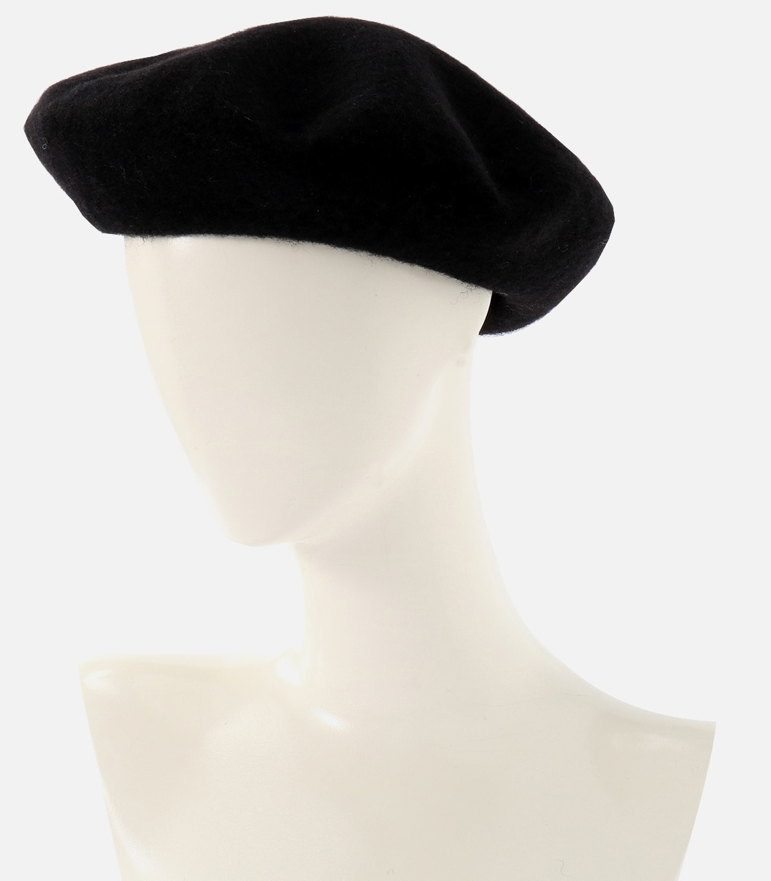 【AZUL BY MOUSSY】BASQUE BERET 詳細画像 BLK 9