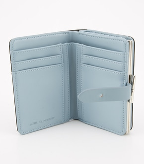 【AZUL BY MOUSSY】COLOR POINT WALLET 詳細画像