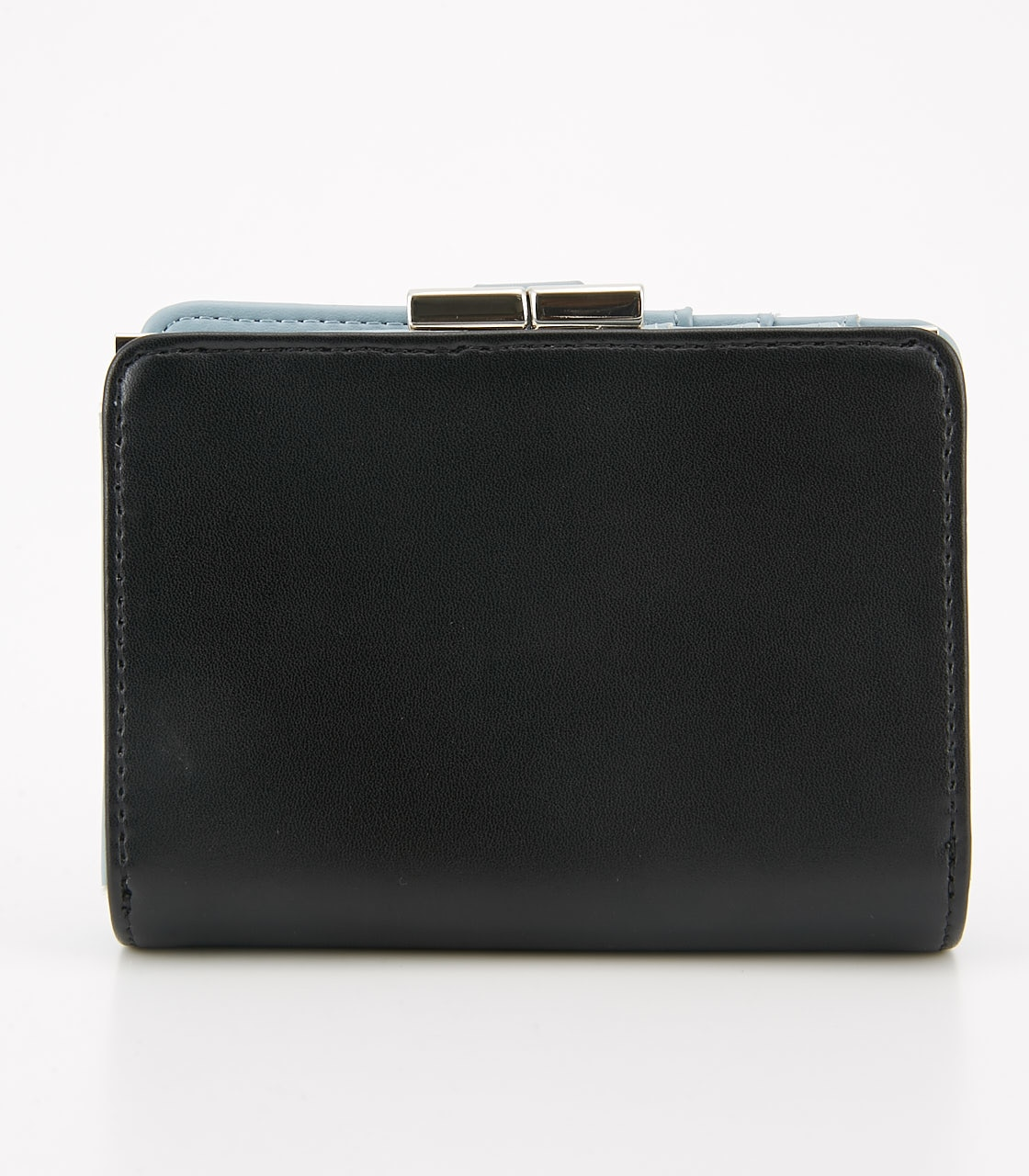 【AZUL BY MOUSSY】COLOR POINT WALLET 詳細画像 BLK 2
