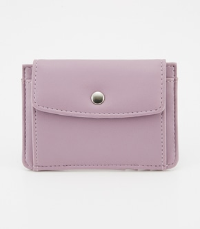 【AZUL BY MOUSSY】COIN+CARD PURSE 詳細画像