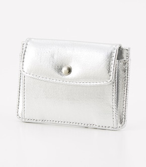 【AZUL BY MOUSSY】COIN+CARD PURSE