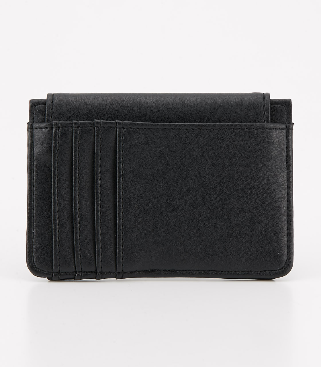 【AZUL BY MOUSSY】COIN+CARD PURSE 詳細画像 BLK 2