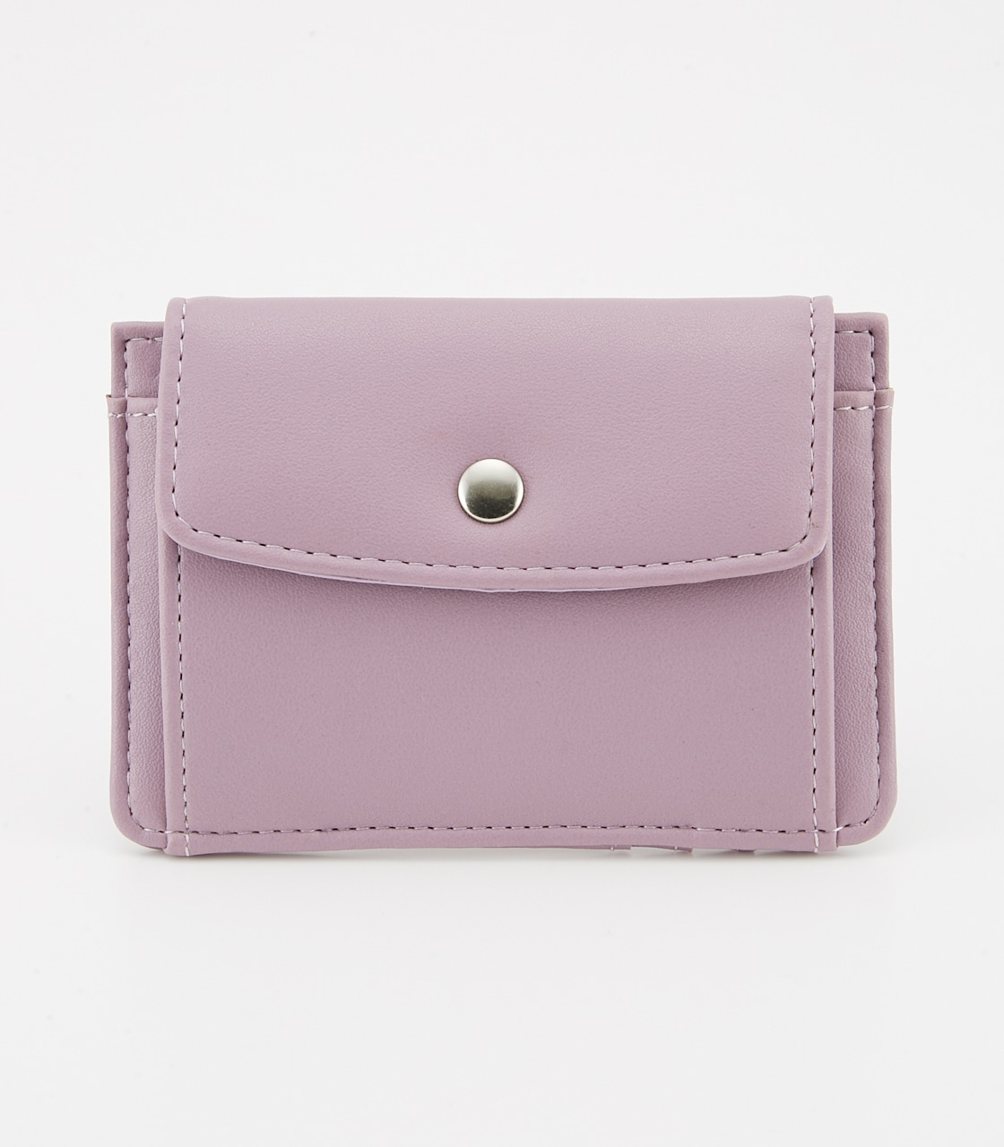 【AZUL BY MOUSSY】COIN+CARD PURSE 詳細画像 L/PUR 1