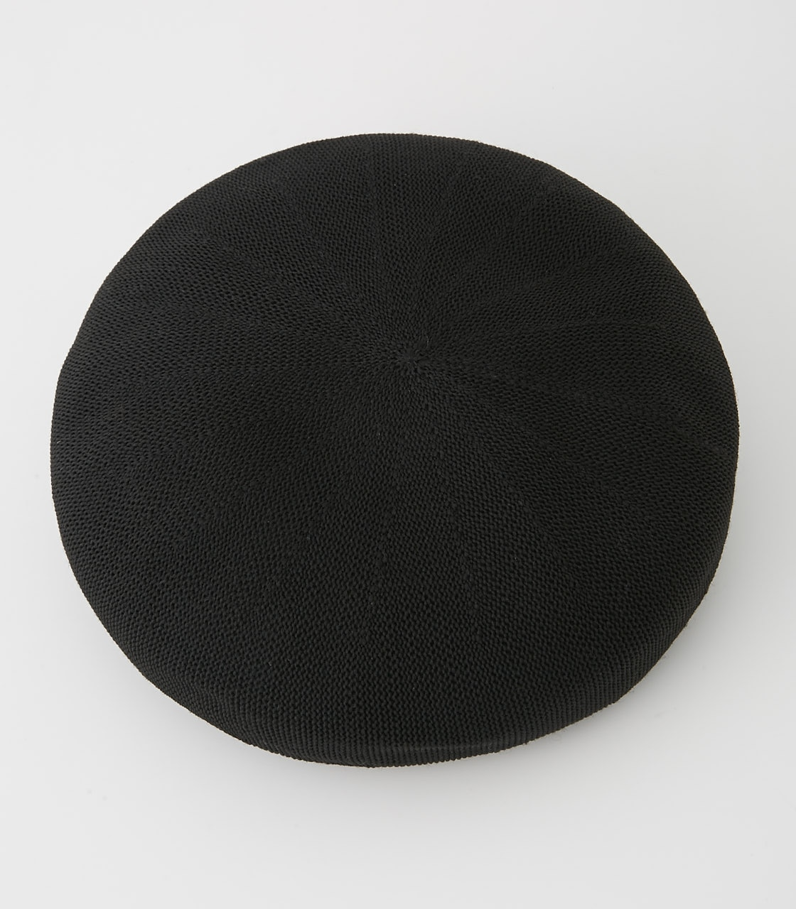 【AZUL BY MOUSSY】THERMO BERET 詳細画像 BLK 2