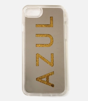 【AZUL BY MOUSSY】GLITTER AZUL SMARTPHONECASE