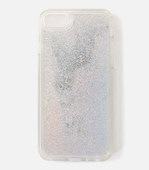 【AZUL BY MOUSSY】GLITTER SMARTPHONE CASE