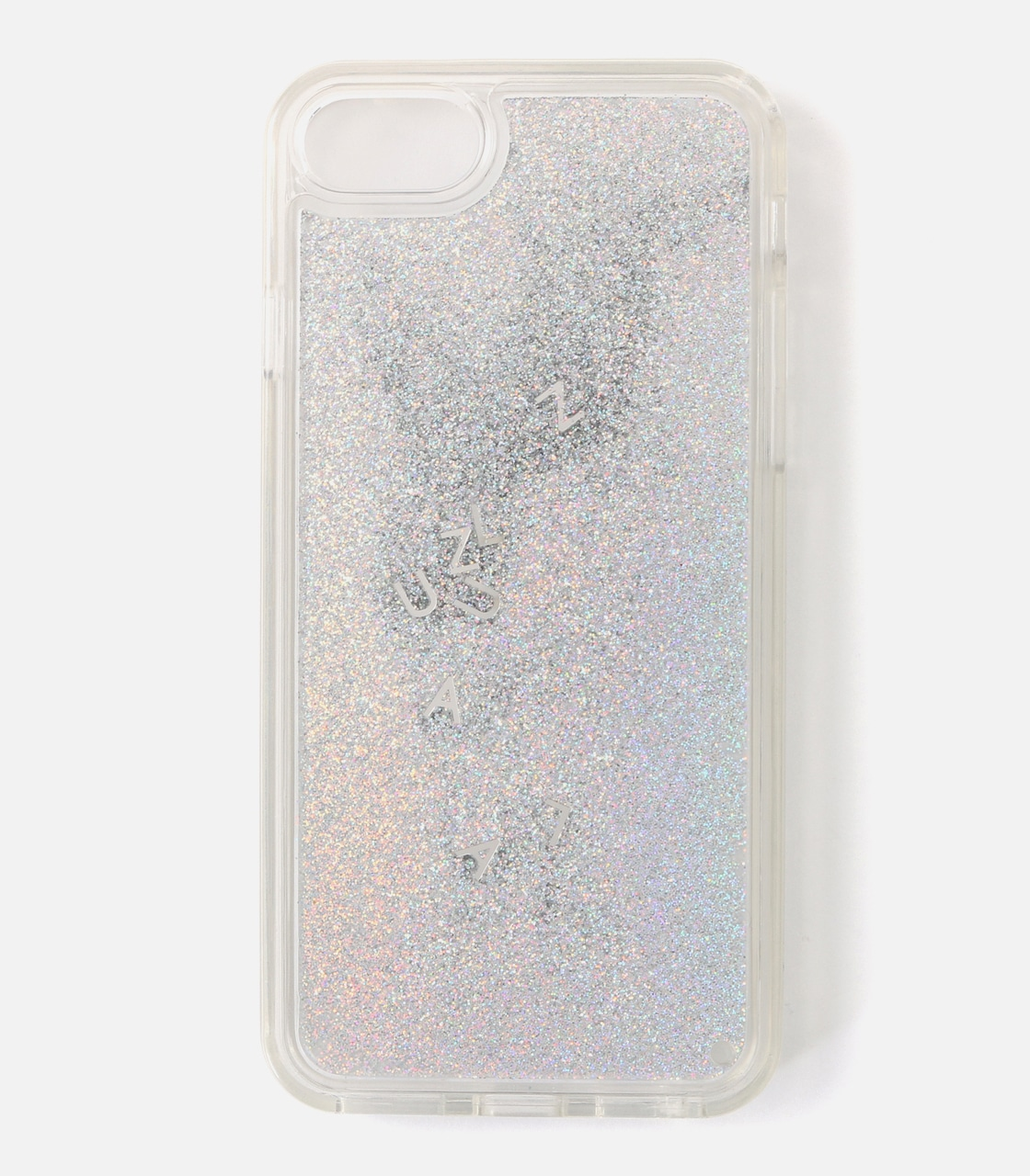 【AZUL BY MOUSSY】GLITTER SMARTPHONE CASE 詳細画像 SLV 1