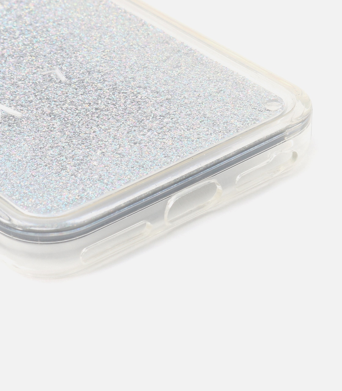 【AZUL BY MOUSSY】GLITTER SMARTPHONE CASE 詳細画像 SLV 5