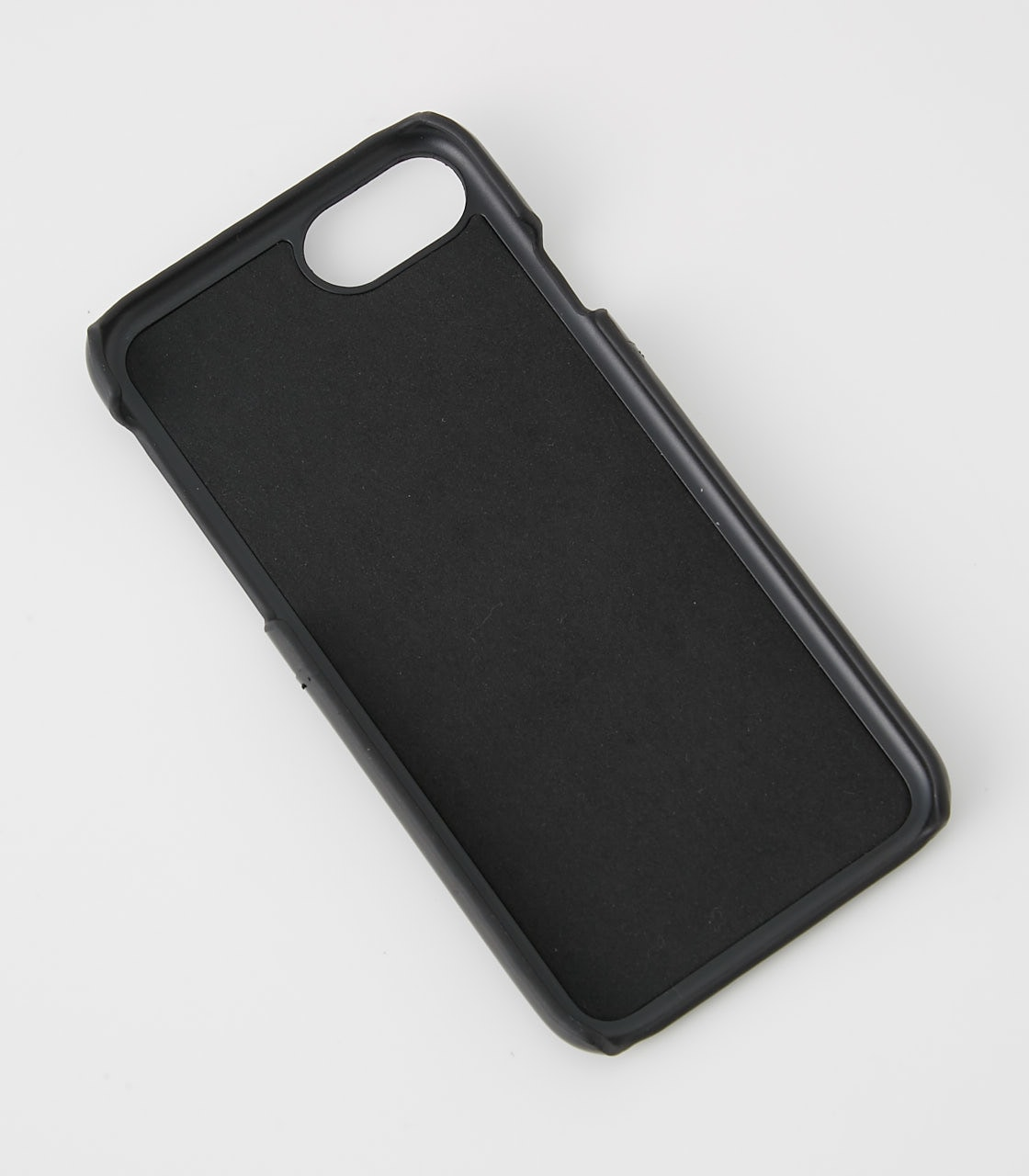 ENAMEL PHONE CASE 詳細画像 BLK 5