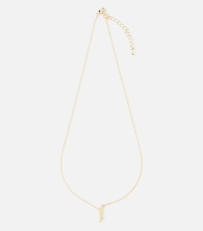 【AZUL BY MOUSSY】T/C TWOLINE NECKLACE