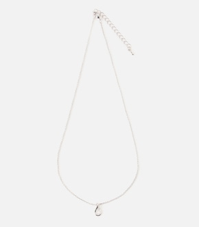 【AZUL BY MOUSSY】T/C TEAR NECKLACE