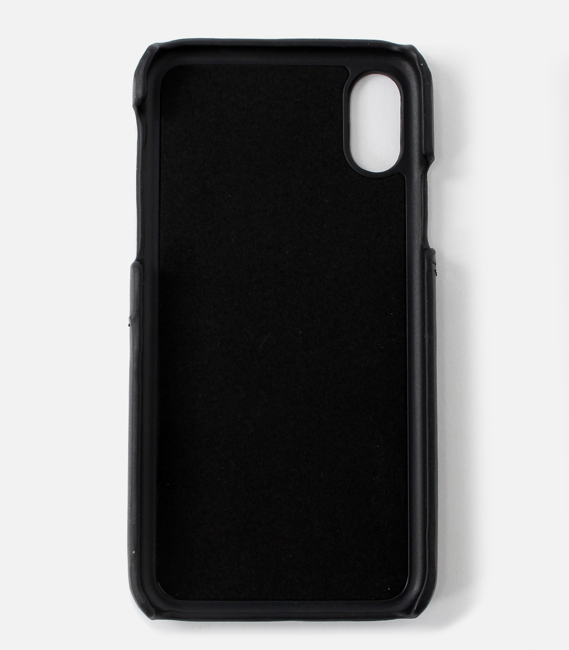 【AZUL BY MOUSSY】BLOCKING PHONE CASE 詳細画像 BLK 2