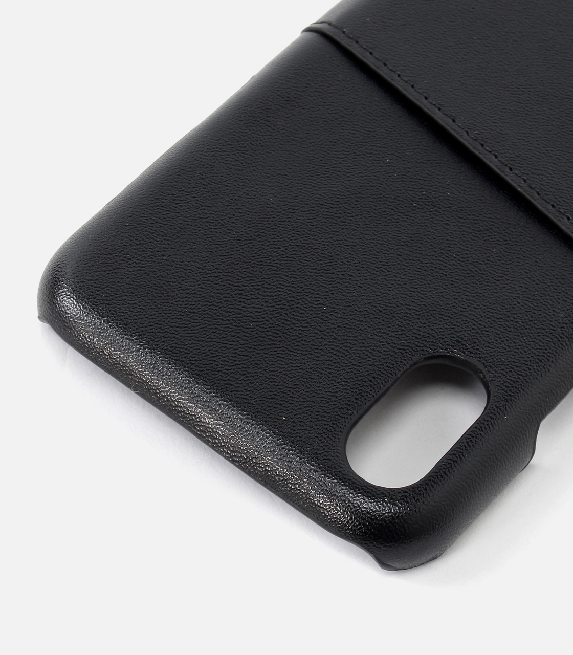 【AZUL BY MOUSSY】BLOCKING PHONE CASE 詳細画像 BLK 3