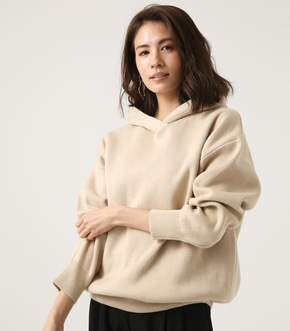 【AZUL BY MOUSSY】SWEATTER HOODIE TOPS
