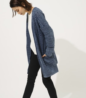 【AZUL BY MOUSSY】ORTEGA KNIT CARDIGAN