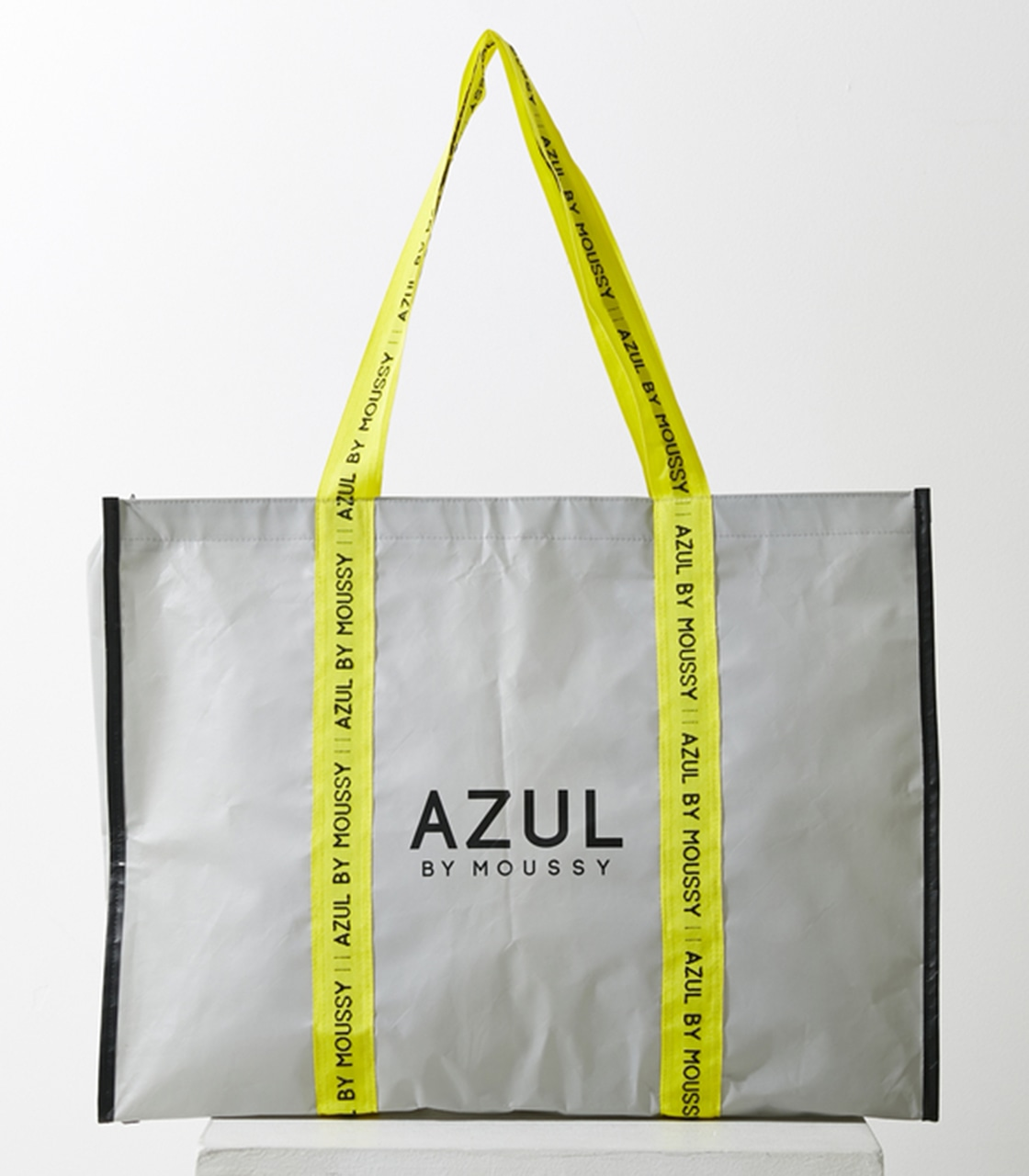 【AZUL BY MOUSSY】2019 NEW YEAR BAG LD10000 詳細画像 CLR 1