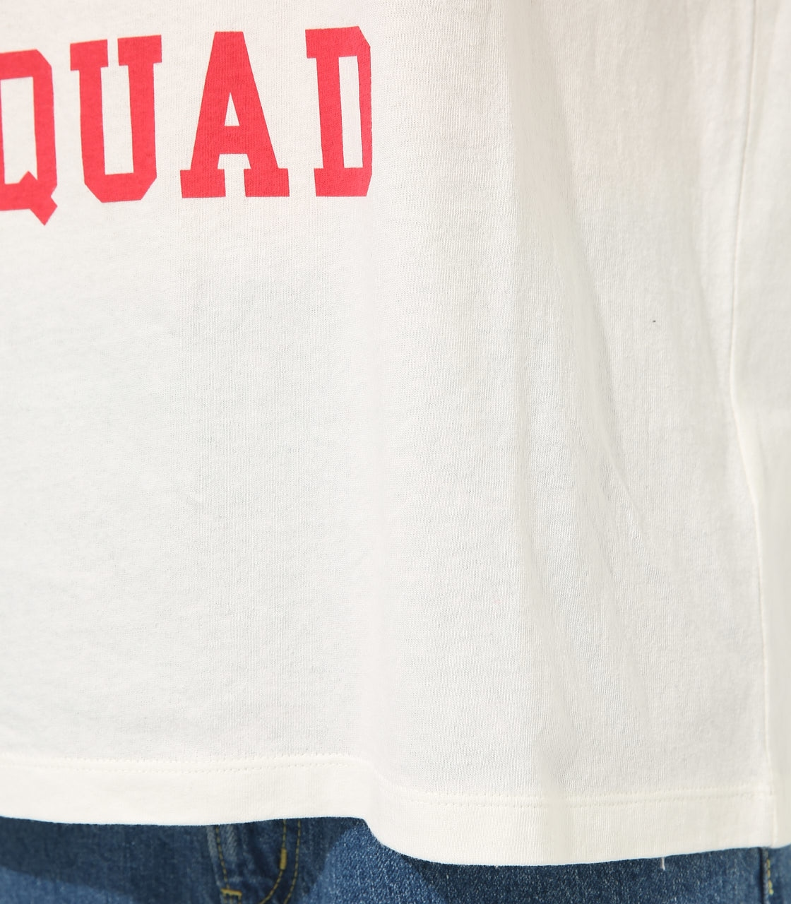 【AZUL BY MOUSSY】CALIF BIG TEE 詳細画像 WHT 9