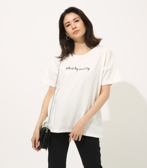 【AZUL BY MOUSSY】Azul by moussy TEE