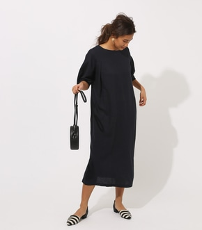 【AZUL BY MOUSSY】DESIGN TACK DRESS 詳細画像