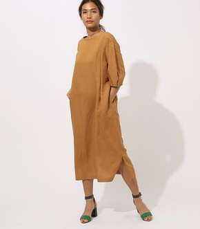【AZUL BY MOUSSY】DESIGN TACK DRESS