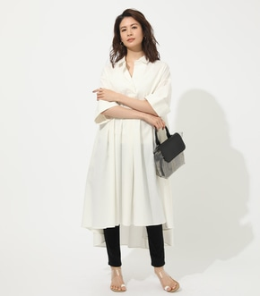 【AZUL BY MOUSSY】SHIRT DRESS