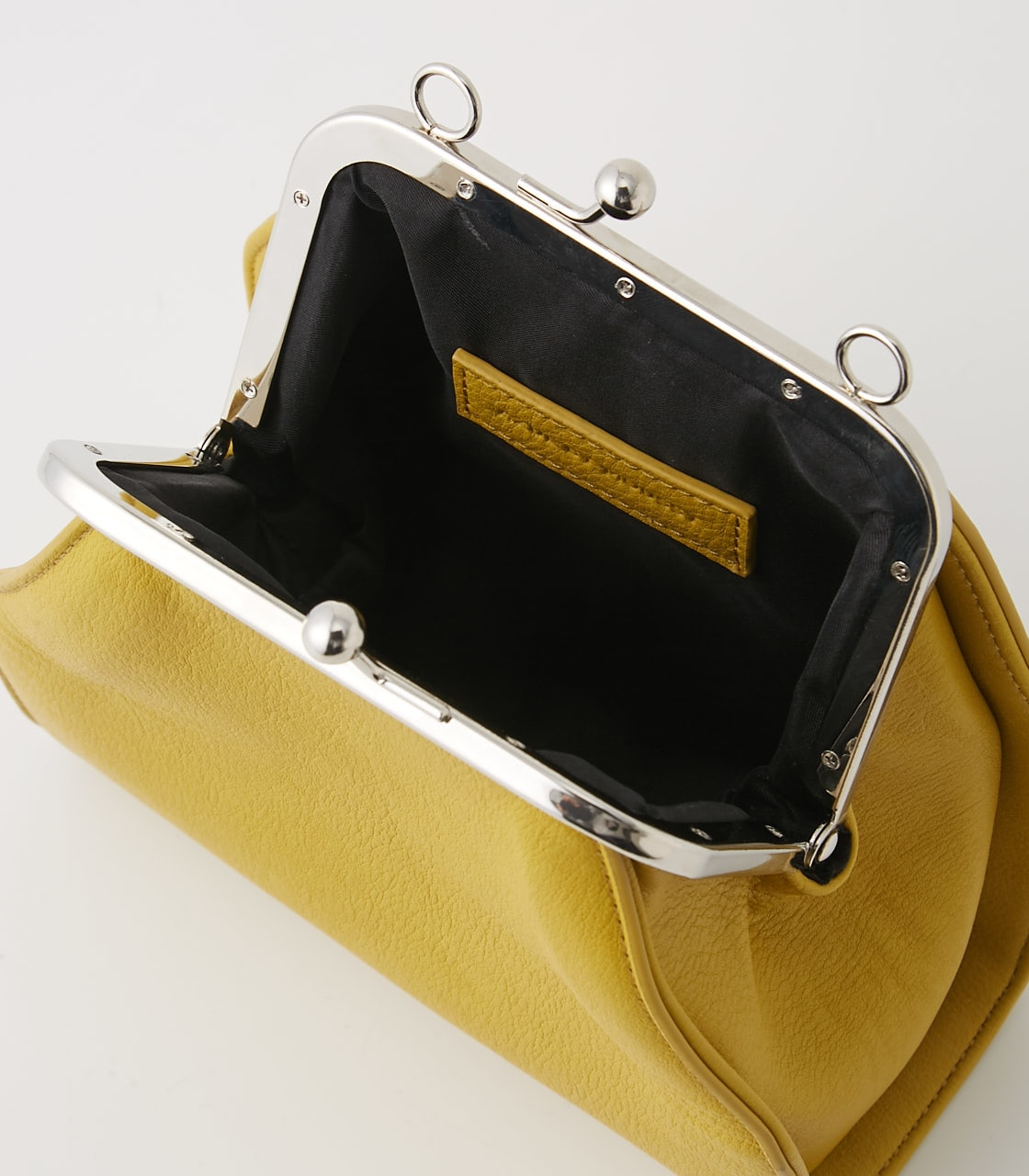 【AZUL BY MOUSSY】PESE PURSE SHOULDER BAG 【MOOK49掲載 90055】 詳細画像 YEL 7