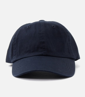 【AZUL BY MOUSSY】BASIC TWILL CAP 【MOOK49掲載 90020】 詳細画像