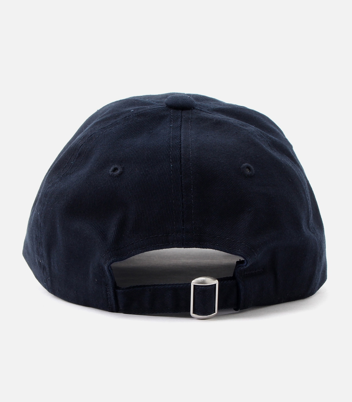 【AZUL BY MOUSSY】BASIC TWILL CAP 【MOOK49掲載 90020】 詳細画像 NVY 3