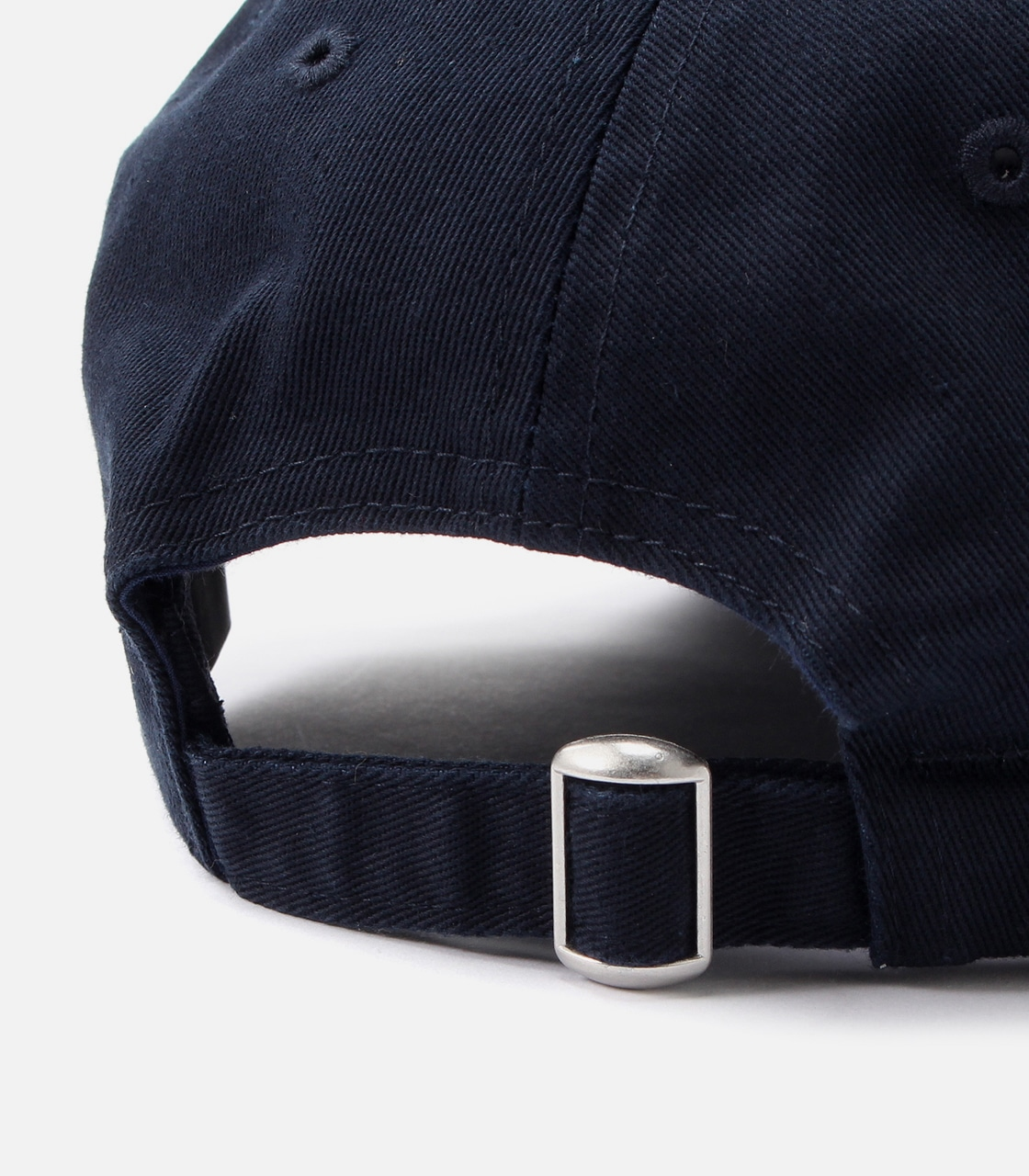【AZUL BY MOUSSY】BASIC TWILL CAP 【MOOK49掲載 90020】 詳細画像 NVY 8
