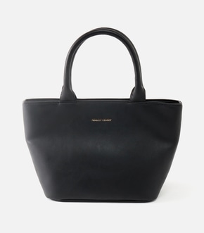 【AZUL BY MOUSSY】FAKELEATHER MINITOTEBAG