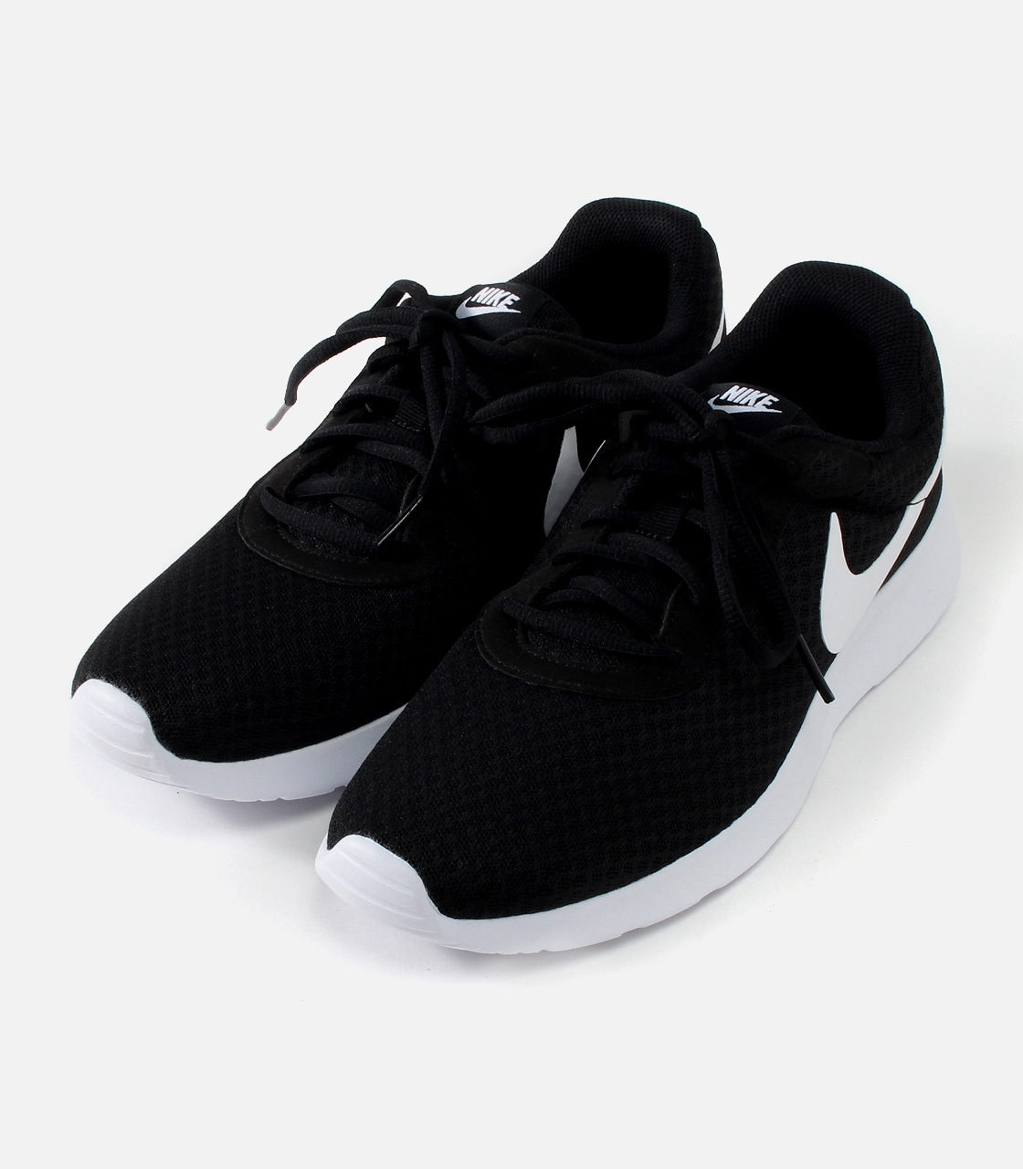 【AZUL BY MOUSSY】NIKE TANJUN 詳細画像 BLK 1