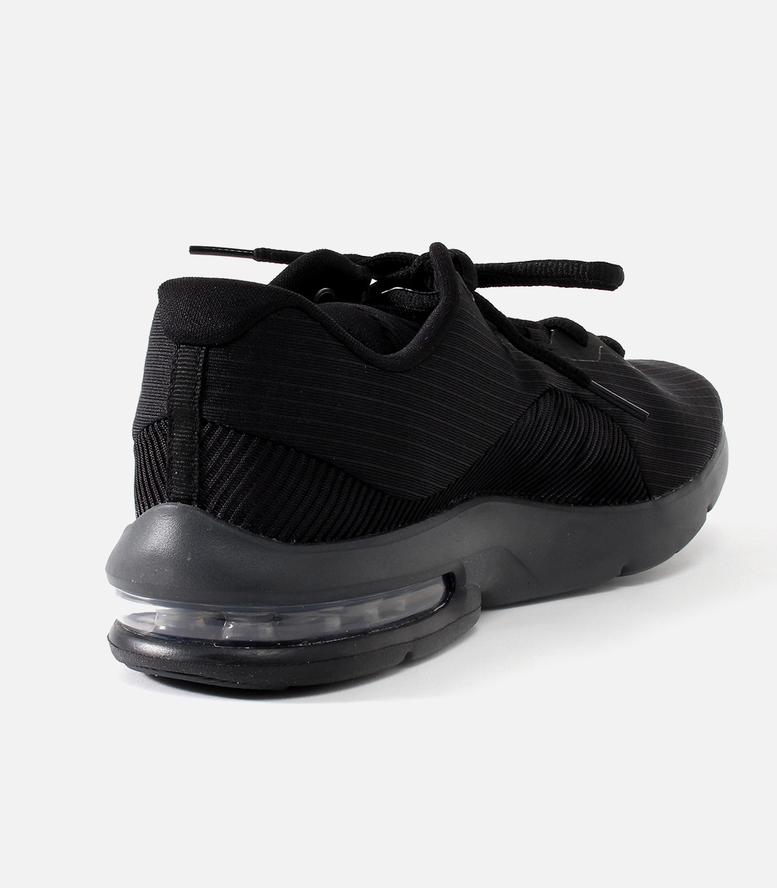 【AZUL BY MOUSSY】NIKE AIR MAX ADVANTAGE 2 詳細画像 BLK 3