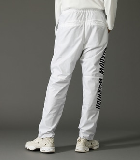 【AZUL BY MOUSSY】CLUB AZUL WARMUP PANTS【MOOK47掲載 97026】 詳細画像