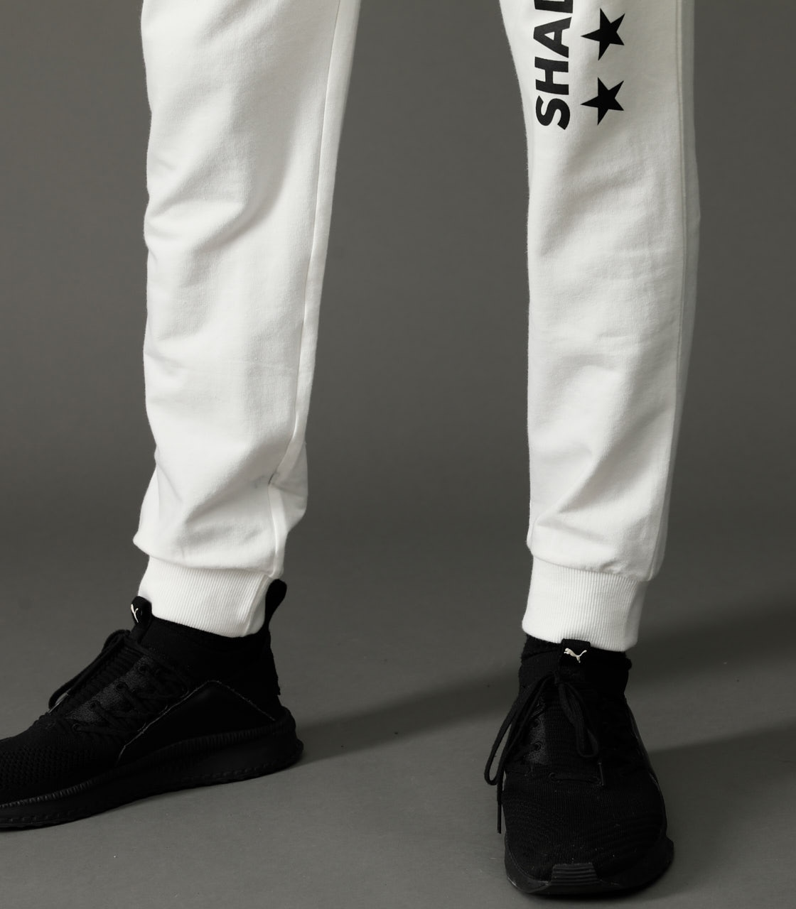 CLUB AZUL STRETCH PANTS 詳細画像 WHT 7