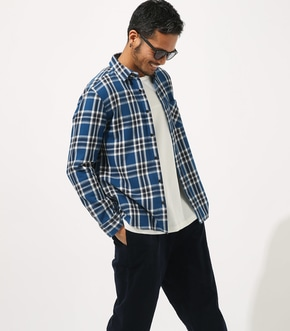 VIYELLA CHECK SHIRT