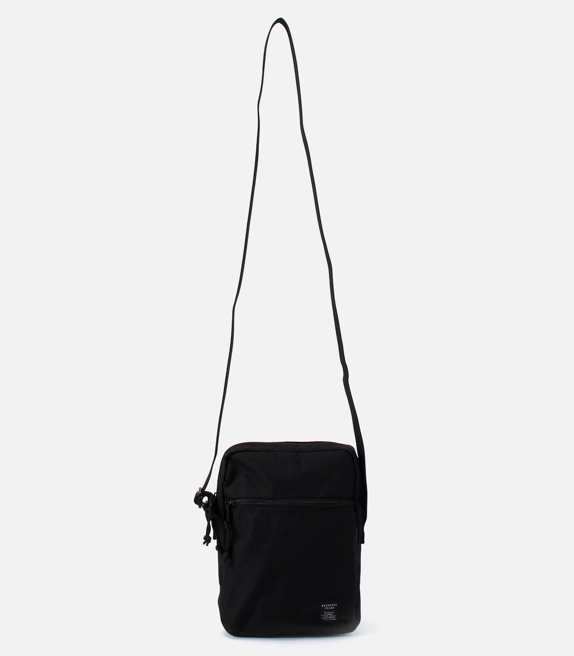 【AZUL BY MOUSSY】CONTEMPORARY SHOULDER BAG 詳細画像 BLK 1