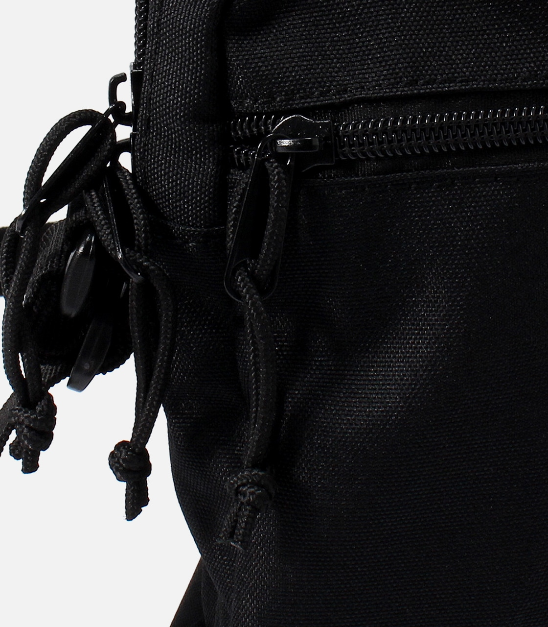 【AZUL BY MOUSSY】CONTEMPORARY SHOULDER BAG 詳細画像 BLK 5
