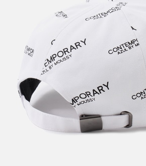 【AZUL BY MOUSSY】CONTEMPORARY 6PANEL CAP 詳細画像