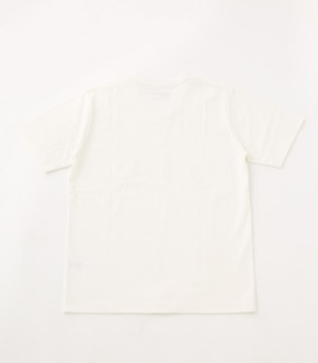 【AZUL BY MOUSSY】HEAVY WEIGHT Vネック T-SHIRT 詳細画像