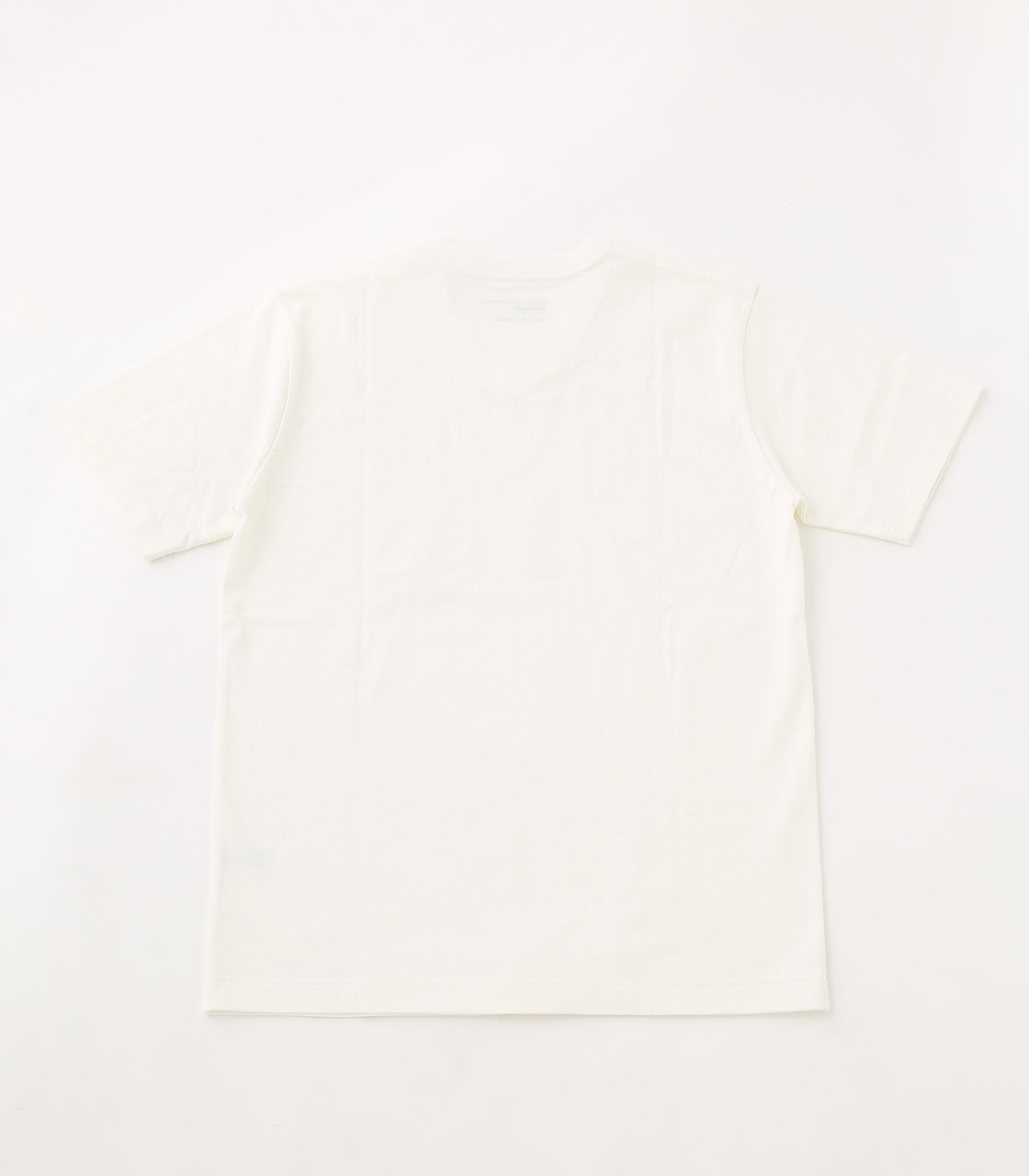 【AZUL BY MOUSSY】HEAVY WEIGHT Vネック T-SHIRT 詳細画像 WHT 2