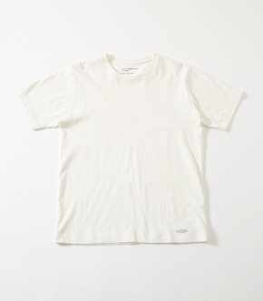 【AZUL BY MOUSSY】HEAVY WEIGHT クルーネック T-SHIRT【MOOK50掲載 90190】