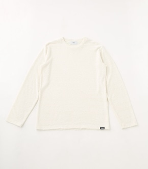 【AZUL BY MOUSSY】BIG PILE LONG SLEEVE 詳細画像