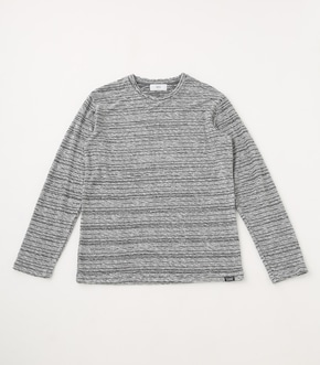 【AZUL BY MOUSSY】BIG PILE LONG SLEEVE