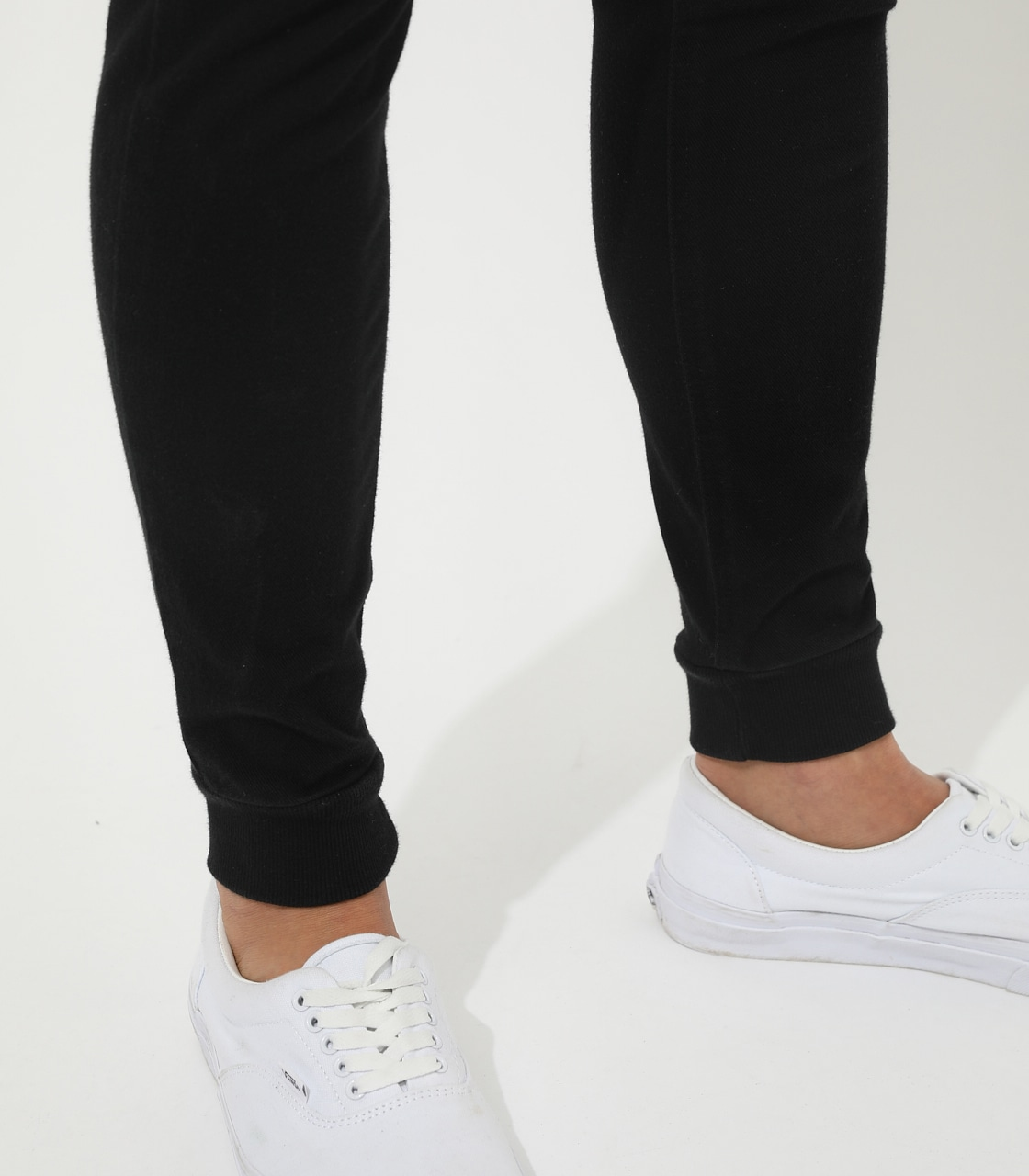 【AZUL BY MOUSSY】EASY ACTION SLIM JOGGER 詳細画像 BLK 9