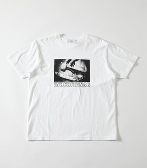 【AZUL BY MOUSSY】CRAY/INHERITANCEフォトTシャツ