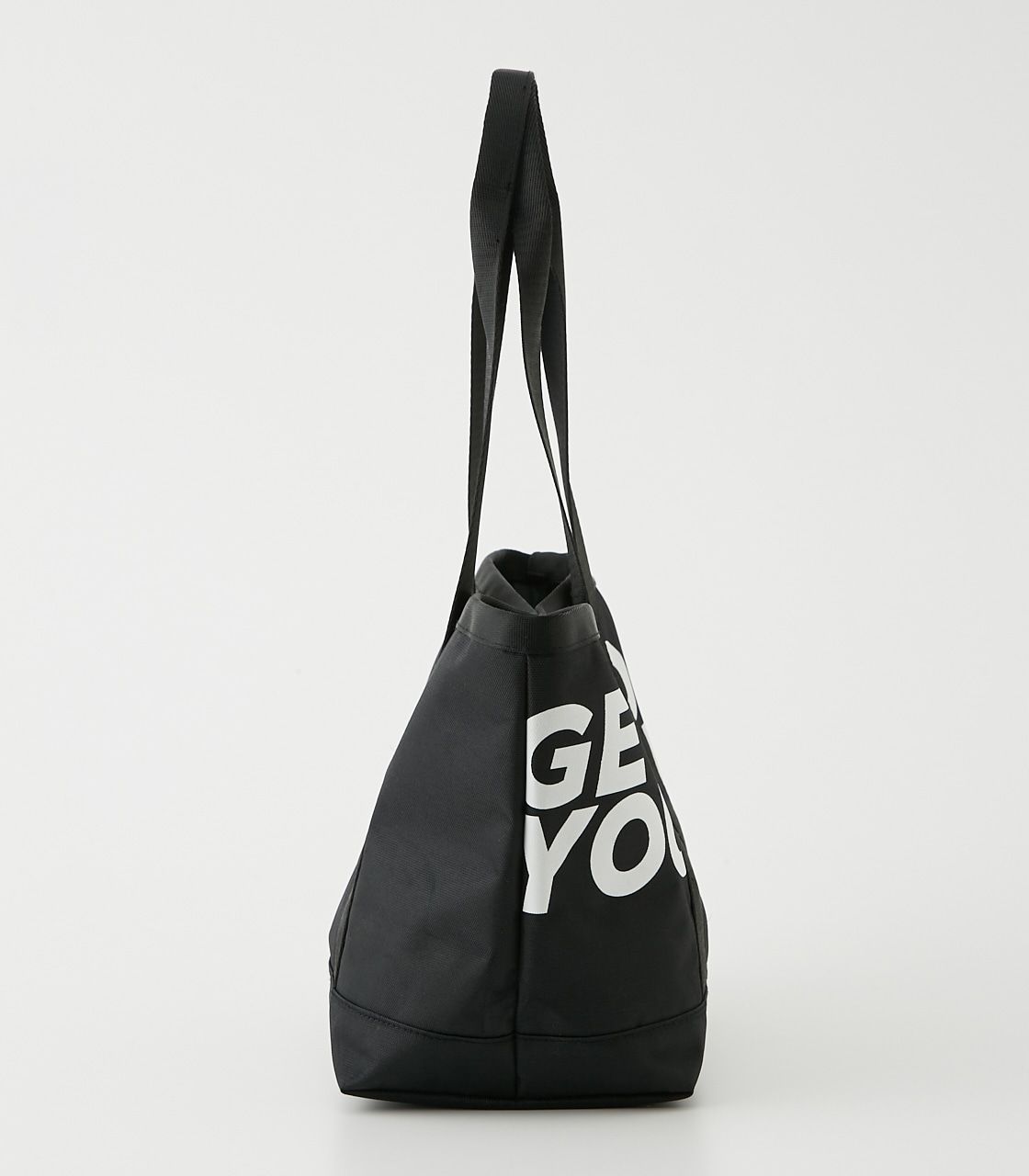 【AZUL BY MOUSSY】CLUBAZUL GET BEYOND TOTE BAG 詳細画像 BLK 2