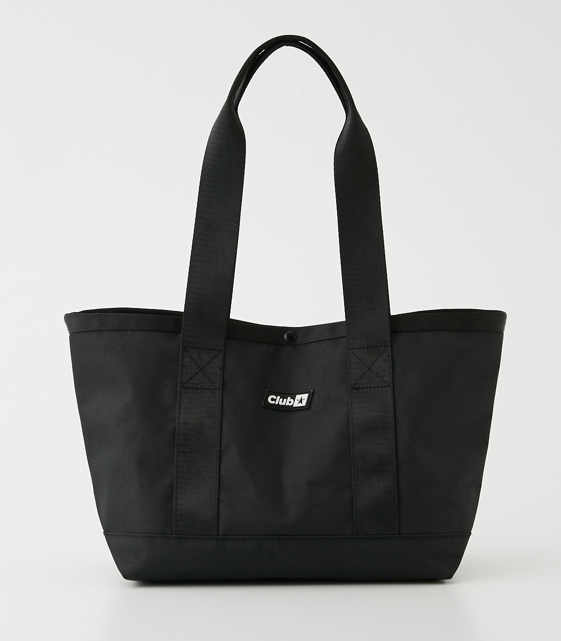 【AZUL BY MOUSSY】CLUBAZUL GET BEYOND TOTE BAG 詳細画像 BLK 3