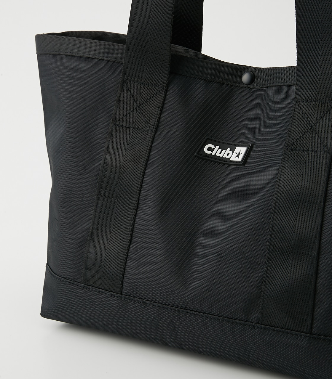 【AZUL BY MOUSSY】CLUBAZUL GET BEYOND TOTE BAG 詳細画像 BLK 5